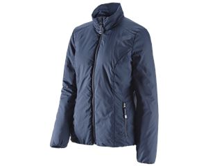 e.s. Padded jacket CI, ladies'
