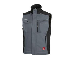 Softshell bodywarmer e.s.motion