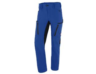 Cargo trousers e.s.vision stretch, men's