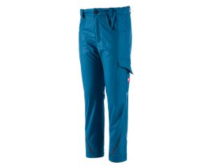 Rain trousers e.s.motion 2020 superflex,children's