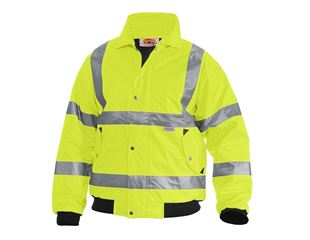 STONEKIT High-vis pilot jacket