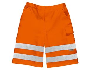 High-vis shorts