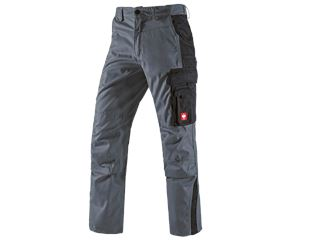 Trousers e.s.active