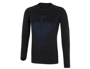 e.s. functional-longsleeve seamless - warm