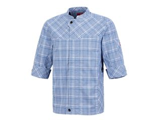 Work jacket short sleeved e.s.fusion, men's