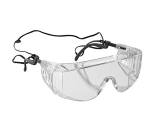 bollé Safety - Safety glasses/over-goggles Squale