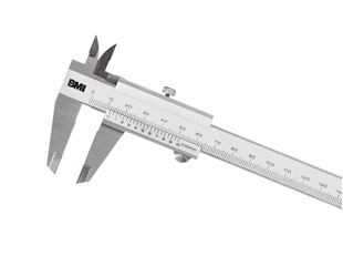 BMI work shop calliper gauge