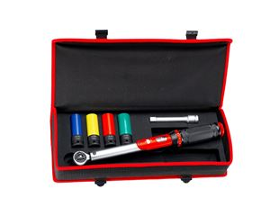 Torque wrench set 1/2
