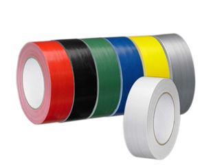 Fabric adhesive tape
