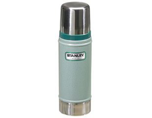 Stanley® insulated bottle