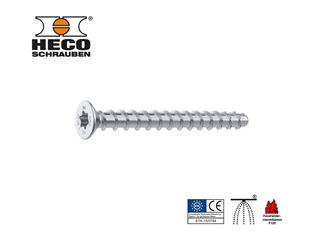 HECO® Multi-Monti plus countersunk VG zn