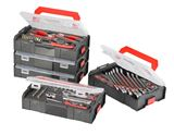 e.s. Boxx mini socket wrench set pro IV
