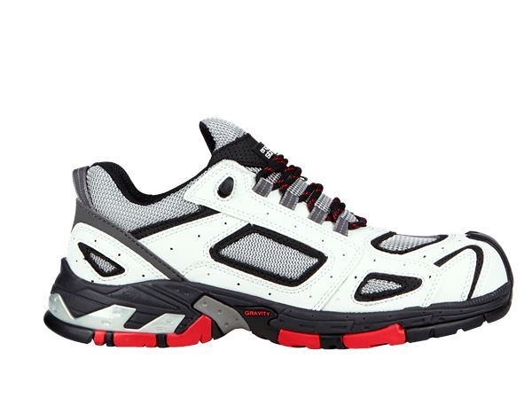 Safety Shoes S1: S1 Safety shoes Ben + white
