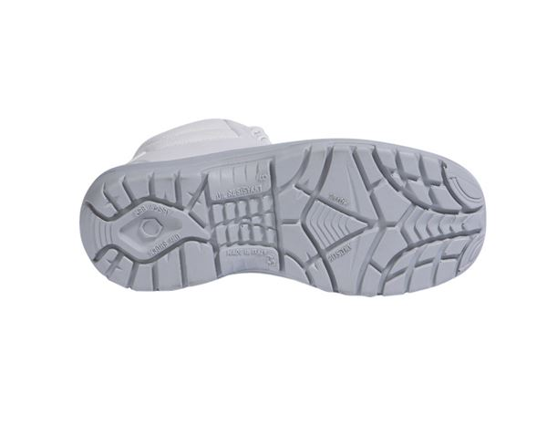 S2: STONEKIT S2 Safety boots Paros + white 1