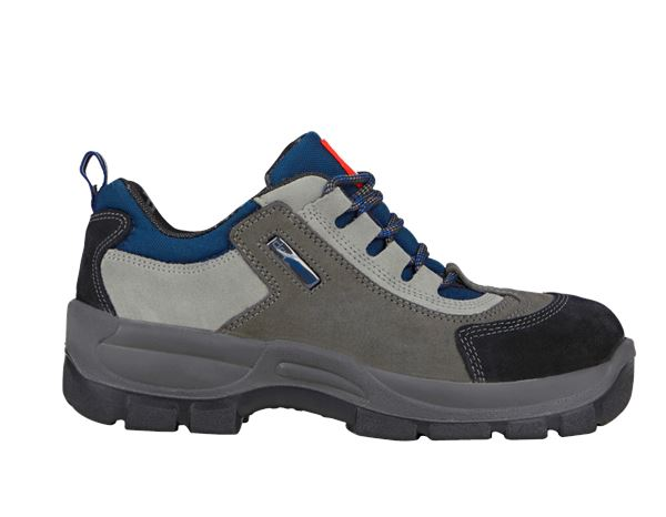 S3: S3 Safety shoes Willingen + grey/navy blue/black