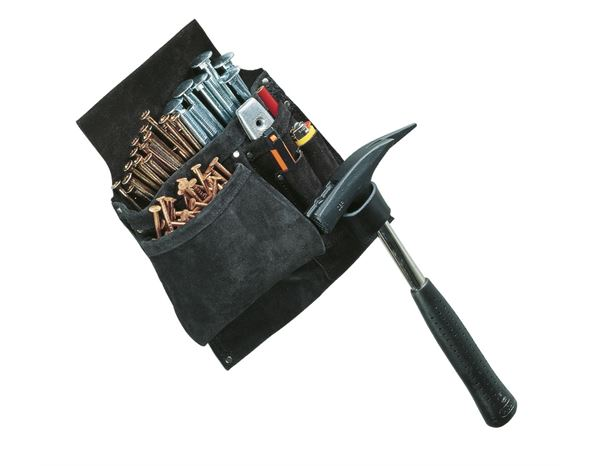 Tool Bags / Craft Accessories: Verktygsficka