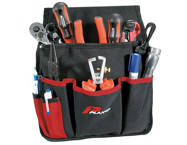 Tool Bags / Craft Accessories: PLANO Tool belt bag