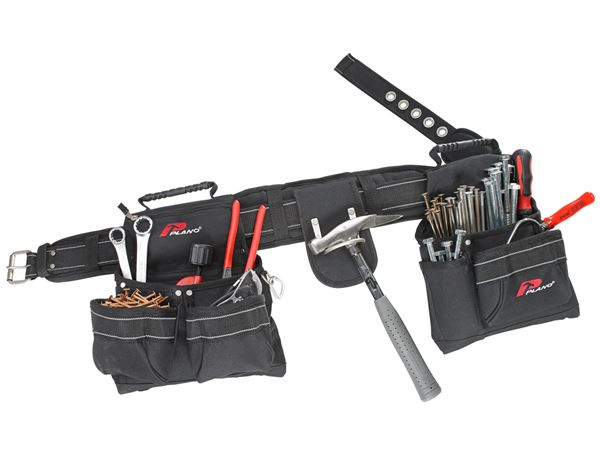 Tool Bags / Craft Accessories: PLANO Tool belt