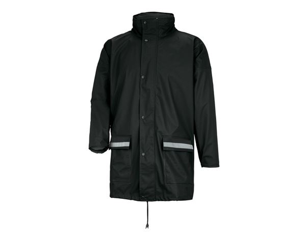 Work Jackets: Flexi-Stretch Jacket + black