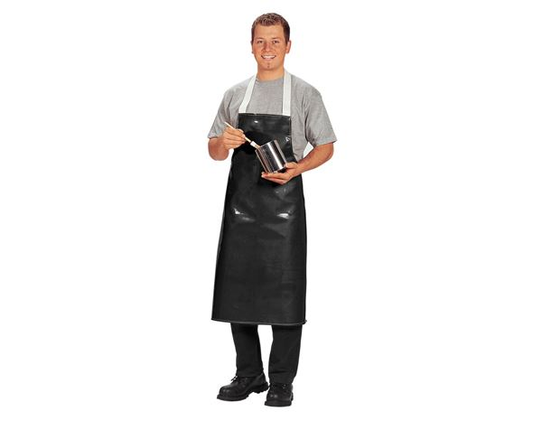 Work Aprons: Synthetic leather apron