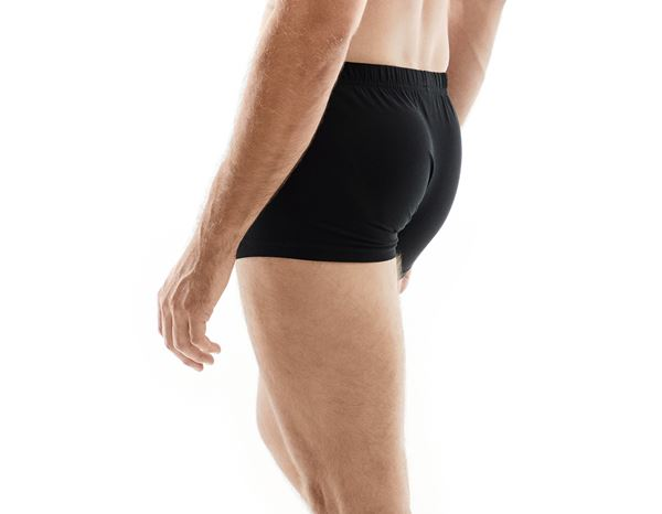 Underwear | Functional Underwear: Shorts, pack of 2 + black 1