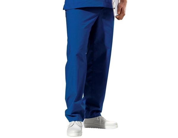 Work Trousers: OP-Trousers + blue