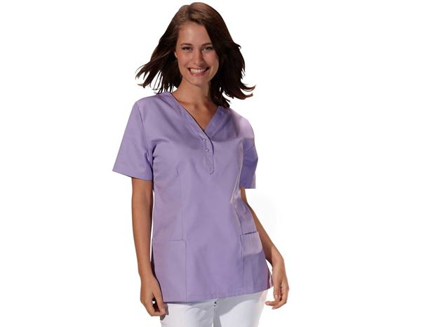 Shirts, Pullover & more: Tunic Julica + lilac