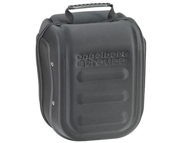 Head protection accessories: e.s. Transport box + anthracite