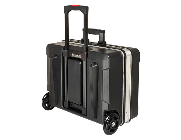 Tool Cases: e.s. Tool trolley professional cross 4