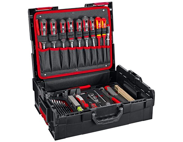 System boxes: e.s. Tool Boxx 136-1