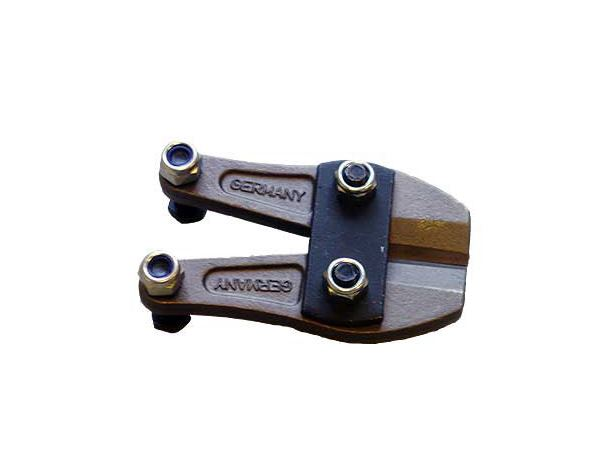 Pliers / Bar Clamps: Lever Bolt Cutters Spareheads