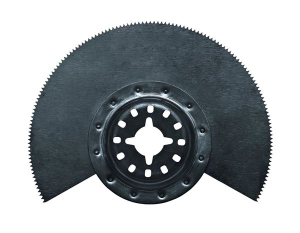 Sawing: Segmental saw blades