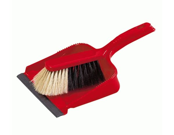 Brooms / Brushes / Scrubbing  Brushes: Brush Set