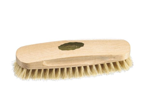 Brooms / Brushes / Scrubbing  Brushes: Horse hair polishing brushes