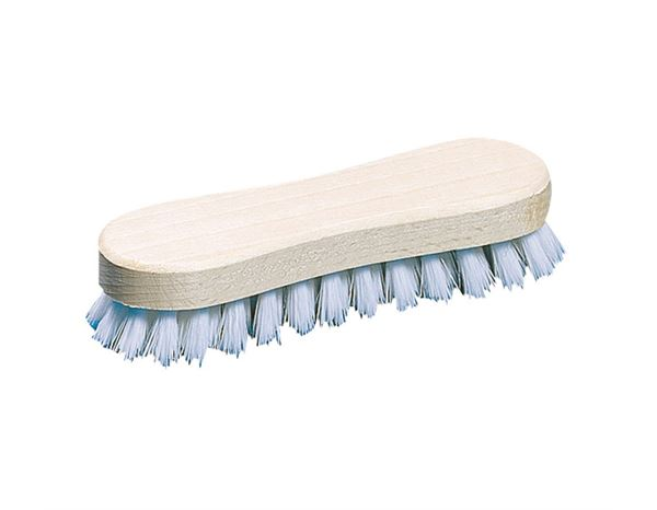 Brooms / Brushes / Scrubbing  Brushes: Scrubbing Brush, Nylon