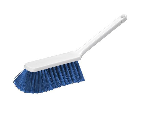 Brooms | Brushes | Scrubbers: Hand Brush + blue