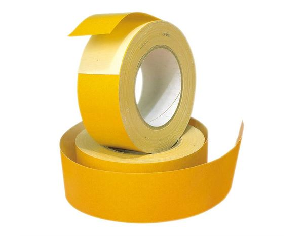 Adhesive Tapes: Double-sided adhesive tape