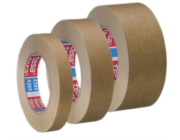 Plastic bands | crepe bands: tesa crepe painter's tape 4309