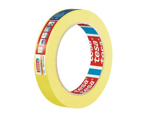 Plastic bands | crepe bands: tesa Precision Mask 4334 Plus