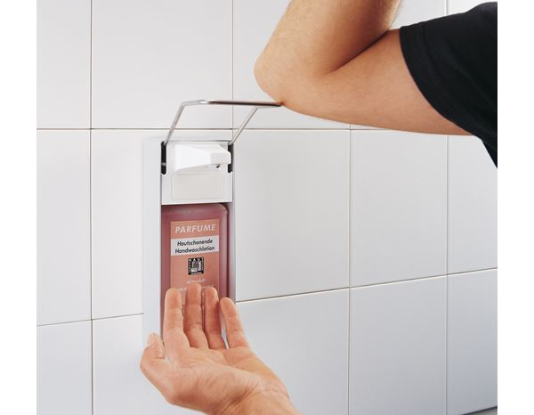 Hand Cleaning / Skin Protection: Soap Dispenser Profi 1