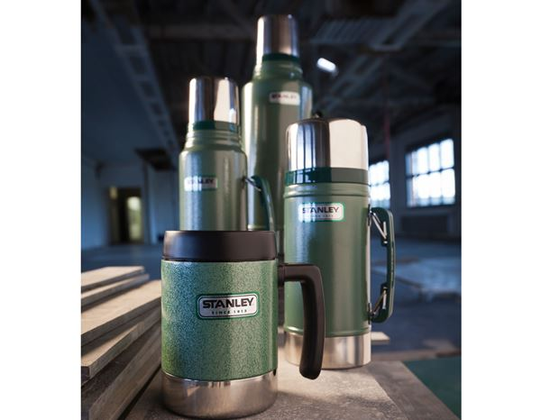 Kitchen | household: Stanley® insulated bottle 1