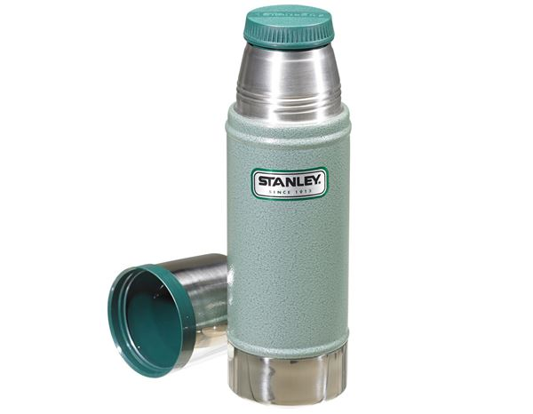Tools & Accessories: Stanley® insulated bottle 1