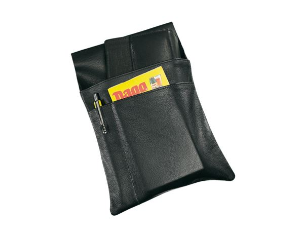 Accessories: Waiter's holster + black